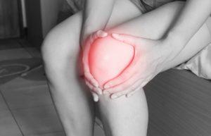 leddsmerter, artralgi