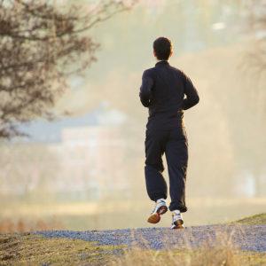 Aldring og revmatiske smerter