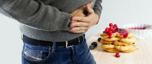 UC og CD og artritt