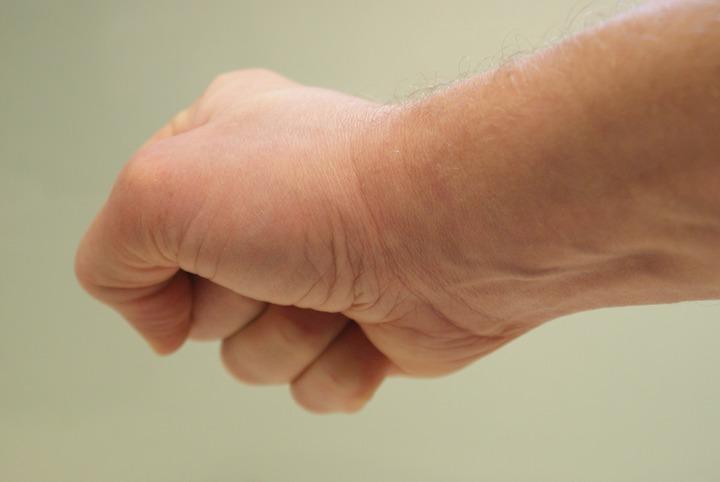 ømme ledd i fingrene
