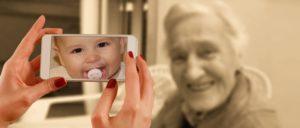Aging and rheumatic ailments